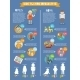 Kids Playing Infographics - GraphicRiver Item for Sale