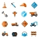 Road Repair Icons - GraphicRiver Item for Sale