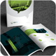Korpoe_Corporate Bi-Fold Brochure - GraphicRiver Item for Sale