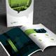 Korpoe_Corporate Bi-Fold Brochure - GraphicRiver Item for Sale