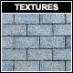 Road Bricks Texture Collection