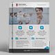 Modern Corporate Business Flyer - GraphicRiver Item for Sale