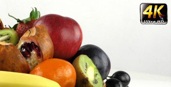 Fruits Composition 9