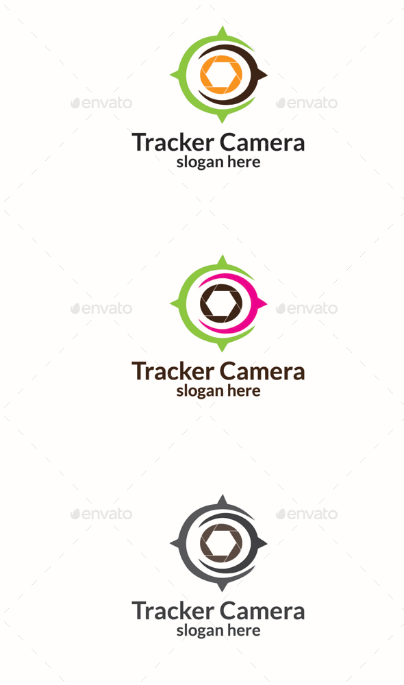 GraphicRiver Tracker Camera 10717057