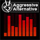 Aggressive Alternative Rock Pack
