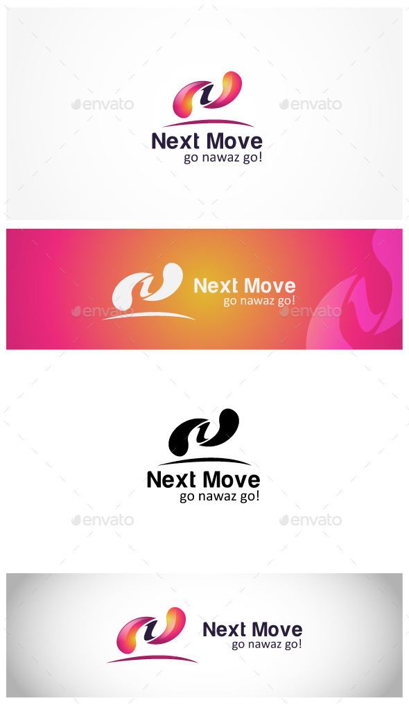 GraphicRiver New N Letter 10717585