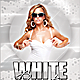 White Party Flyer / Nightclub Poster - GraphicRiver Item for Sale
