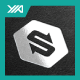 Super Switch App - Letter S - GraphicRiver Item for Sale