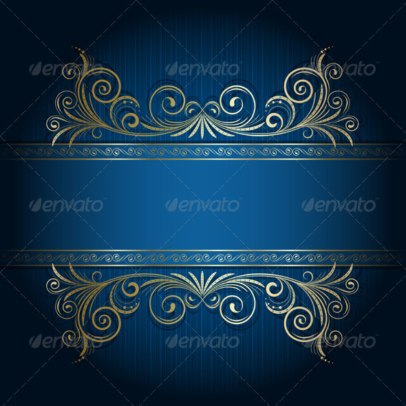 GraphicRiver Retro frame 133972