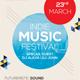 Festival / Concert Flyer Templates - GraphicRiver Item for Sale