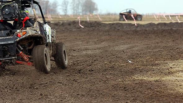 Racing ATV Pack 2