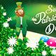 Saint Patricks Day Background  - GraphicRiver Item for Sale