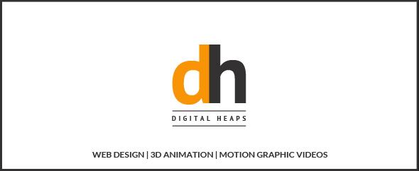 DigitalHeaps