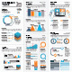 Infographic Vector Templates Collection 15 - GraphicRiver Item for Sale