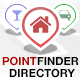 Directory Wordpress Theme - Point Finder - ThemeForest Item for Sale