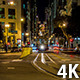 San Francisco California Street - VideoHive Item for Sale