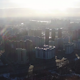 Flying Over of Residential Quarters - VideoHive Item for Sale