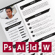 CV - Resume - GraphicRiver Item for Sale
