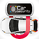 Car Lock Security - GraphicRiver Item for Sale
