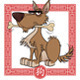 Chinese Astrological Sign Dog - GraphicRiver Item for Sale