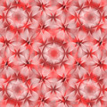 Geometric Pattern in Red Colors - PhotoDune Item for Sale