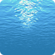 Ocean Under Water Waves - VideoHive Item for Sale