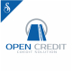 Open Credit Logo Templates