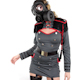 Military Gas Mask Dancer 1 - VideoHive Item for Sale