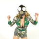 Military Gas Mask Dancer 7 - VideoHive Item for Sale