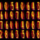 Nixie Clock Numerical Counter 22 - VideoHive Item for Sale