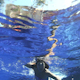Swimming Pool Girl Underwater - VideoHive Item for Sale