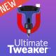 Ultimate Tweaker for WordPress