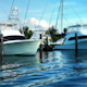 Isla Mujeres Luxury Fishing Boats Mexico Caribbean 9 - VideoHive Item for Sale