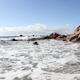 Amazing Wild Beach Baja California Sur Mexico - VideoHive Item for Sale