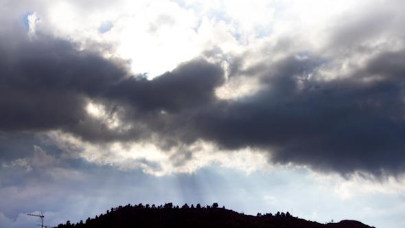 Sky Clouds 3