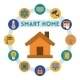 Smart Home - GraphicRiver Item for Sale