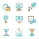 Management or Analytics, E-Commerce, Web Design Ob - GraphicRiver Item for Sale
