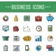 Banking Icons - GraphicRiver Item for Sale
