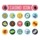 Vector Slot Machine Symbols Set - GraphicRiver Item for Sale
