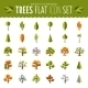 Ttree Icon Set - GraphicRiver Item for Sale