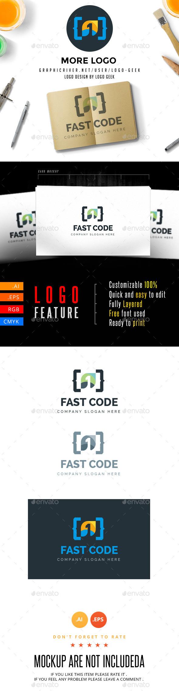 GraphicRiver Fast Code 10737766