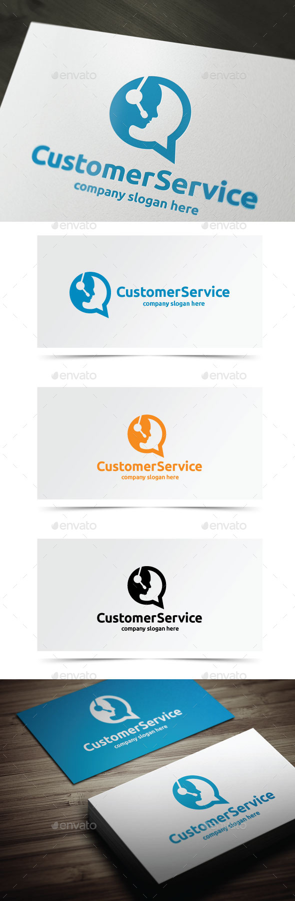 GraphicRiver Customer Service 10741273