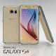Samsung Galaxy S6 Gold Platinium - 3DOcean Item for Sale