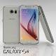 Samsung Galaxy S6 White Pearl - 3DOcean Item for Sale