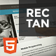 Rectan - Creative Corporate Template