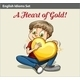 Boy Holding a Heart - GraphicRiver Item for Sale