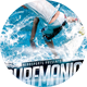 Surfer Mania Sports Flyer - GraphicRiver Item for Sale