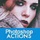 10 PRO Photoshop Actions Vol.IV - GraphicRiver Item for Sale