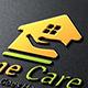 Home Care Logo - GraphicRiver Item for Sale