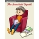 The Armchair Expert - GraphicRiver Item for Sale